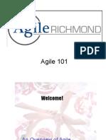 agile101-SDLC