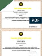 sertifikat mapres