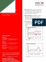 Vietnam Economics & Strategy