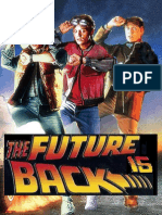 Back To The Future IV (Back to the Future sequel and remake)