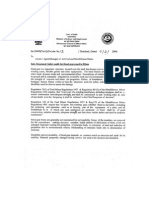 Circular No.2 of 2009 Structural Safety Audit