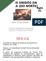 Estados Unidos Da América 01
