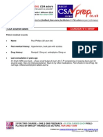 CSA courses cases snoring.pdf