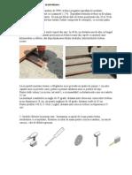 Instructiuni de Montaj Si Garantie Deck Compactate Bencomp Ilustrate