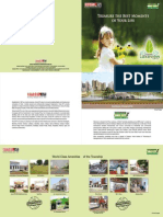 Final Serene Lakeview Apartments Brochure