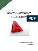 Grafică Asistată Pe Calculator.2014