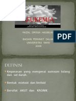 Kuliah Leukemia Fdh