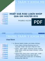ECG Roi Loan Nhip