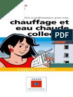 Guide Ademe Chauffage Eauchaude Collectifs (1)