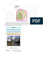 Radburn Town Planning