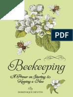 Beekeeping - Dominique DeVito