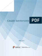 Cidades Sustentáveis 2020 - Relatório