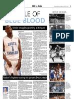 UNC vs. Duke page 7, Feb. 10, 2010