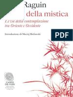 Yves Raguin - Tao Della Mistica