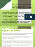 5HT1A Receptor Agonista