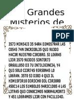 LOS MISTERIOS DEL CEREBRO.doc