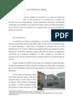 Algunas características de salud comunitaria de la Zona Basica de Teatinos (Oviedo)