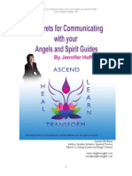 Communicating Angels Guides IFO UH 2011