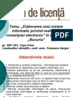 Prezentare Teza I. Topa Final