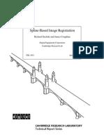 CRL-94-1image registration spatial domain