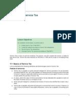 17 Service Tax