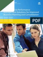 TCS Enterprise Performance Management Solutions 0414 2