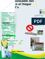 Poster Reciclable
