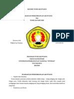 Sejarah Dan Perkembangan Akuntansi