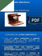 Crimes Eletrônicos (1)