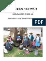 Quechua Gram