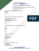 JAIIB LRAB Sample Questions - For Nov 2015 Exam_35