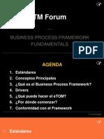 02 Business Process Framework Fundamentals - Slides