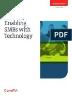 Full Report Comptia Smb Tech Usage Vfinal0001F6FB9B4D