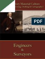 Engineering, Surveying, Drafting, & Cartography 1