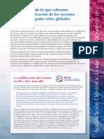 Acidificacion OceanosOA.2012.Spanish.web