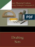 Engineering, Surveying, Drafting, & Cartography 3