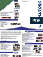Catálogo Fortaleza