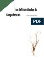 NeuroCien CIA