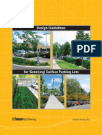 Greening_p-lot_guidelines - Manual Para Estacionamientos