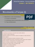 FQ 9º Movimento Grandezas
