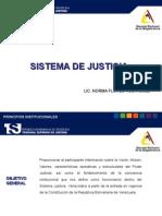 Sistema de Justicia Abogados