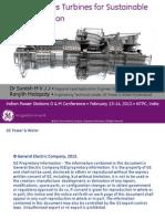 Paper 1 Fuel Flexible Gas Turbines