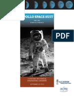 Apollo suit
