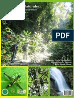 LIBRO DIGITAL TURISMO de NATURALEZA Oportunidad Para Las Comunidades de La Región Amazonica ORIGINAL