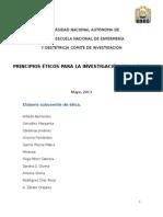 ENEO-UNAMprincipiosEticosInvestigacion.doc