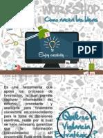 Taller Introducción a la Metodología Tecnoparque - Joven Rural Emprendedor
