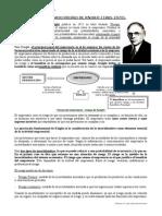 Teorias Sobre El Empresario de Knigth y Schumpeter