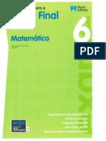 Matematicalivro de Testes