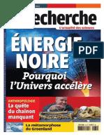 Energie Noire