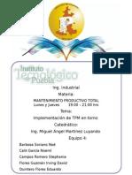 Proyecto Mantenimiento Industrial (2)